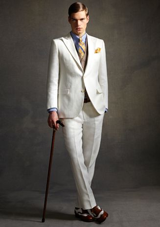 The Great Gatsby by Brooks Brothers