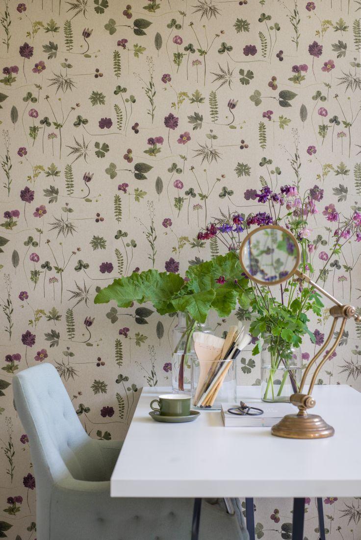 56 Best Home Office Wallpaper Ideas Images On Pinterest Office