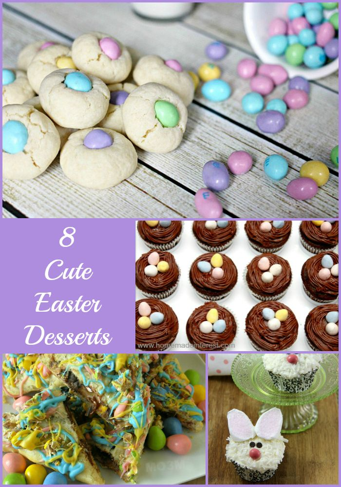 Best 25 cute easter desserts ideas on pinterest easter for Good desserts for easter