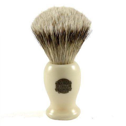 Progress/Vulfix Super Badger Shaving Brush - Cream Handle
