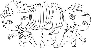 mini polly pocket coloring pages - photo#45