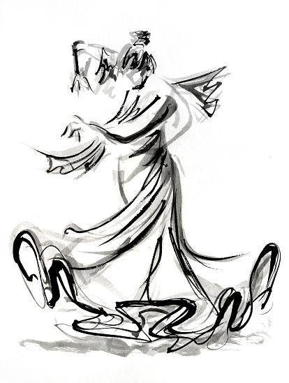 flamenca Orly Frid - Artelista.