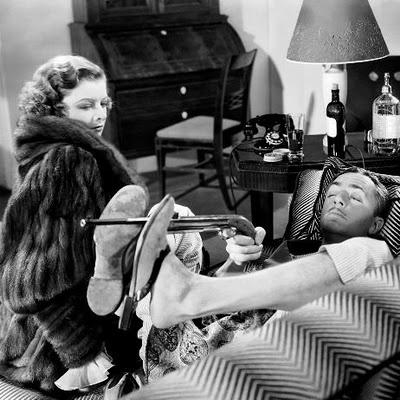myrna loy & william powell: the thin man