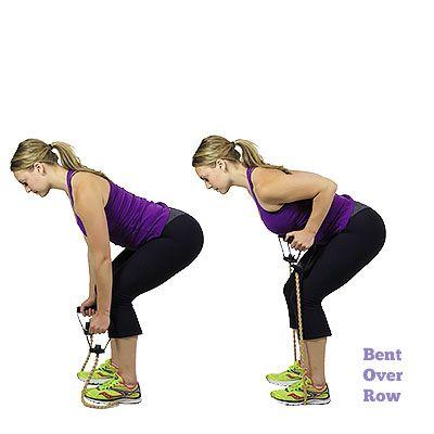 120 best gomas el u00e1sticas fitness images on pinterest