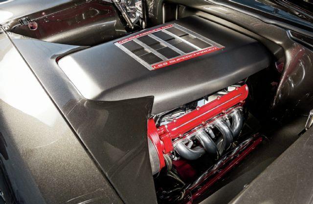 36 best lingenfelter engines images on pinterest engine for Garage bel auto 38400
