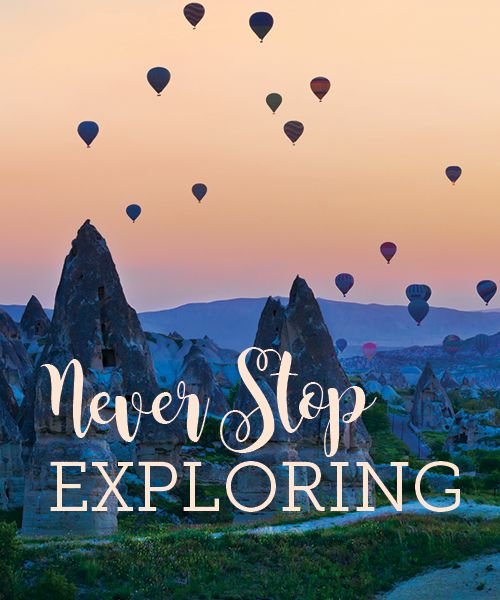 A student shares lessons learned by traveling the world.