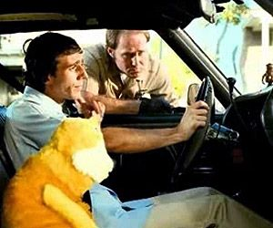 Flat Eric – Levi's advert The stripped-down techno track Flat Beat by Mr Oizo