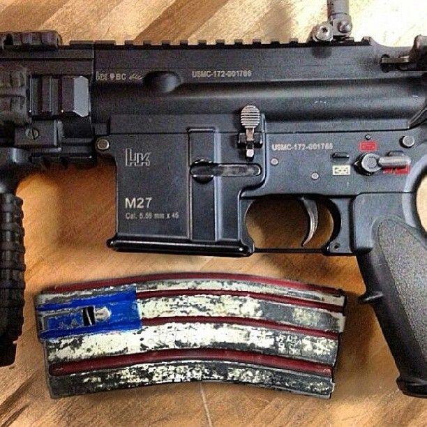 17 best images about guns pistols smith wesson hk m27