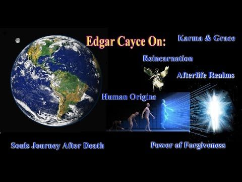 The 146 best edgar cayce images on pinterest spirituality edgar cayce on human origins read by john bott fandeluxe Image collections