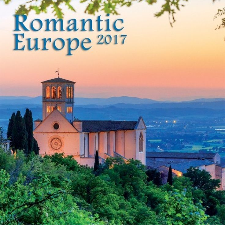 Best Calendars Images On Pinterest Wall Calendars - The 7 best cities to buy property in europe