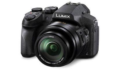 Hustlehar: Panasonic launches DMC-FZ1000, DMC-FZ300 cameras