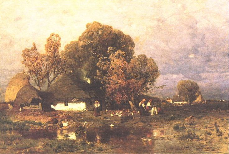 19th-century Hungarian farm. Get free teaching aids and homework resources for The Good Master by Kate Seredy at www.LitWitsWorkshops.com/free-resources/ ... We also offer hands-on, sensory enrichment guides