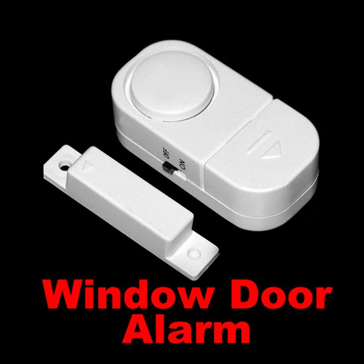 1000 Ideas About Window Security On Pinterest Window