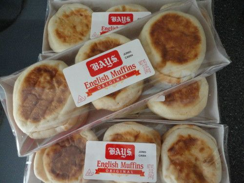 Bays English Muffins - since 1933 - Chicago IL The absolute best English muffins ever!