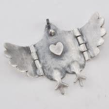 chicken jewelry