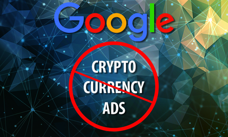 Regulators Call On Google To Ban Cryptocurrency And ICO Ads http://mybtccoin.com/google-cryptocurrency-ad-ban/