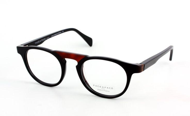 Montures et lunettes ophtalmiques Face a Face   Pineault avec Rouleau