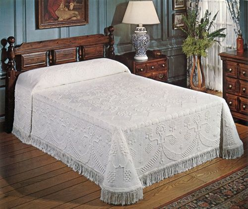 1000 Images About Bates Bedspreads In The Wild On
