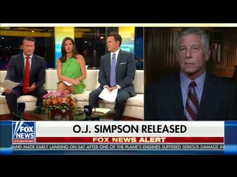 Mark Fuhrman full one on one interview with Fox and Friends 10/1/17