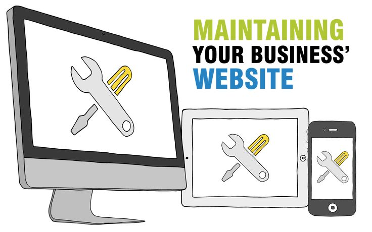 #Websitemaintenance ensures that your website attracts and expands client base for your business! #webmaintenance #WebsiteDesign #WebDesigner #WebDevelopment #WebDeveloper #Ecommerce #SEO #DigitalMarketing #SMO #InternetMarketing #Ranking #Traffic