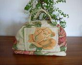 Beauty case, borsetta porta necessario da viaggio, : Astucci, miniborse di lesignoredellestelle