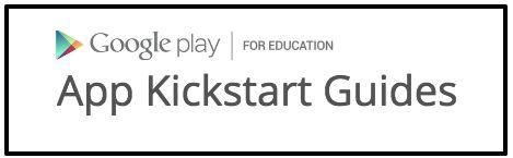 Google Released Educational Kickstarter Guides for Teachers