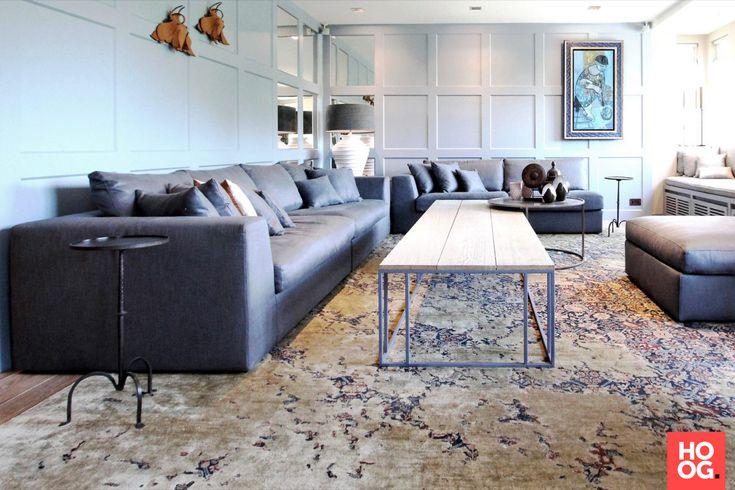 Michiel de Zeeuw - Londen 2 - Hoog ■ Exclusieve woon- en tuin inspiratie.