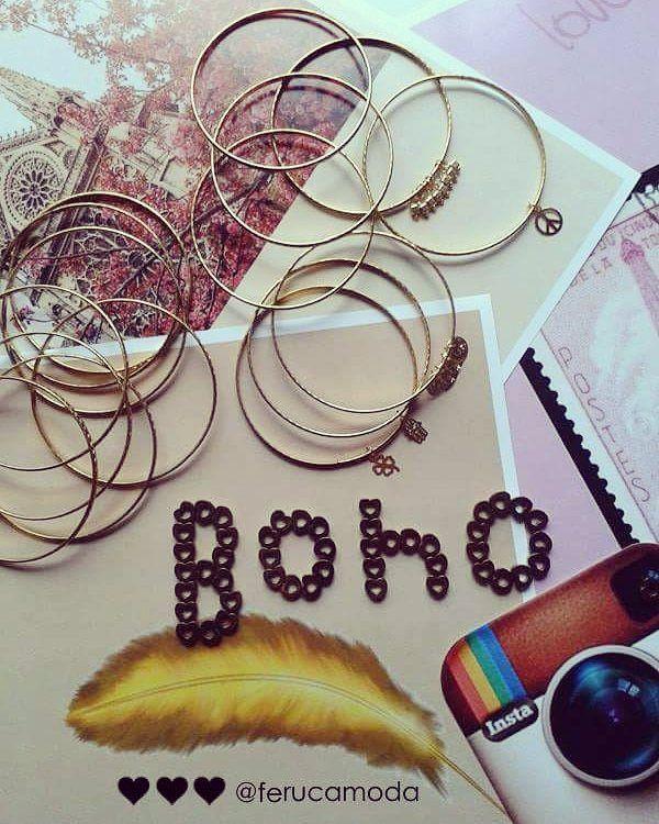 """""""gypsy bracelet"""" @ferucamoda"""