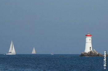 Regione Sardegna Turismo: presentato SICURI AL MARE 2013 | BLU : BLU