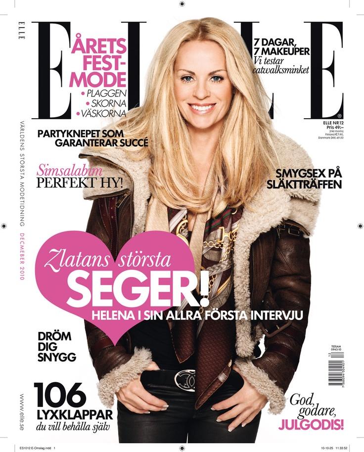 ELLE 12/2010 (butik)