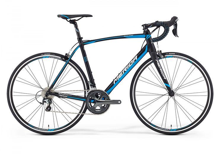 SCULTURA 300 - Rowery Merida - rowery, części, osprzęt, akcesoria rowerowe - producent i dystrybutor rowerów