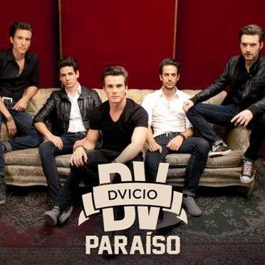 RADIO CORAZÓN MUSICAL TV: DVICIO
