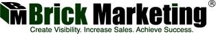 Brick Marketing SEO Newsletter-(Search Engine Optimization)