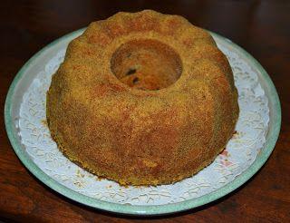Tarinoita Ryytimaan reunalta: PalavaLanka&PorisevaPata: Suklaa-appelsiinikakku Chocolate-orangecake