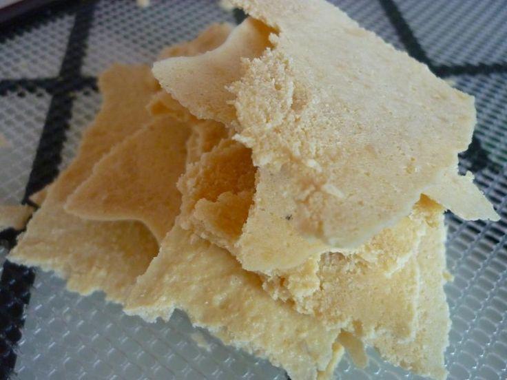 Parmesan aus Sinnenblumenkernen   Roh Vegan                                                                                                                                                                                 Mehr