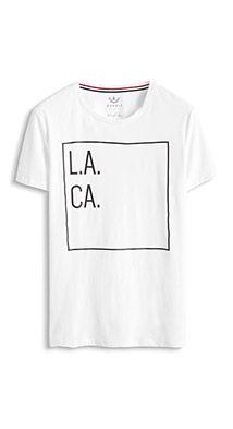 Esprit / Camisetas estampadas