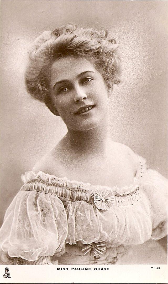 Pauline Chase Net Worth