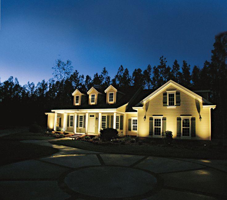 Landscape Lighting Experts: Best 25+ Landscape Lighting Ideas On Pinterest