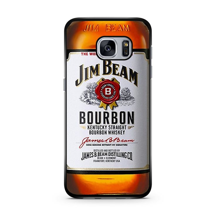Jim Beam Bourbon Samsung Galaxy Case #iphonecase #iphone6case #phonecases