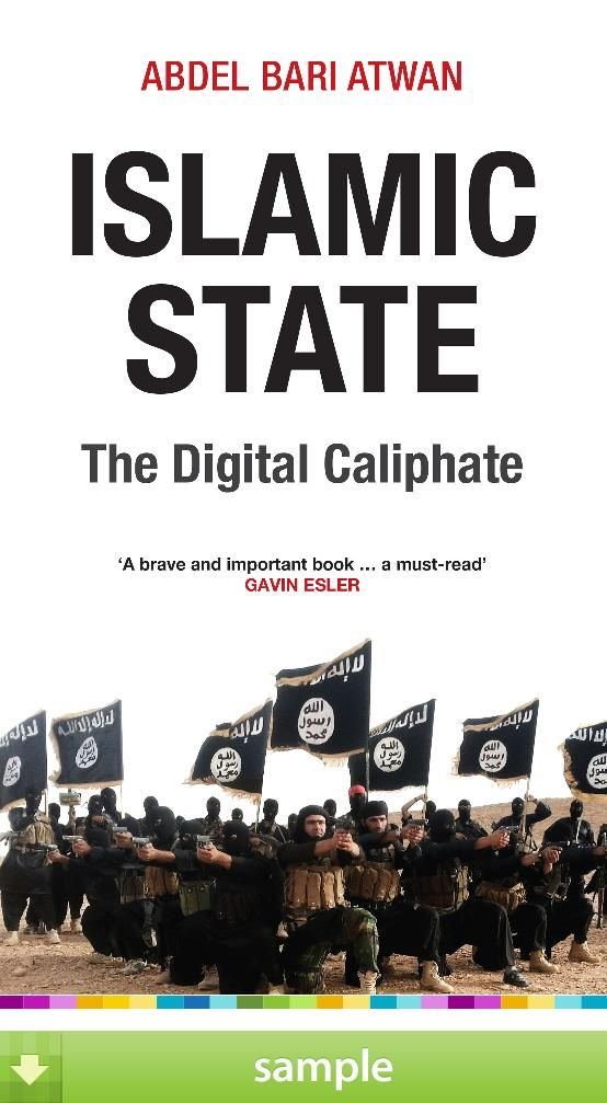 'Islamic State' by Abdel Bari Atwan - Download a free ebook sample and give it a try! Don't forget to share it, too.