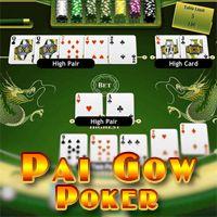 Игра в Pai Gow Poker имеет древнеазиатские корни и происходит от игры в домино. Несмотря на кажущуюся запутанность, что бы разобраться в игре, нужно не так уж и много времени. В игре отсутствуют бонусные ставки и выплаты, как в Russian Poker и Three Cards Poker, зато присутствуют целых две играющих комбинации и дополнительная 53-я карта – джокер.