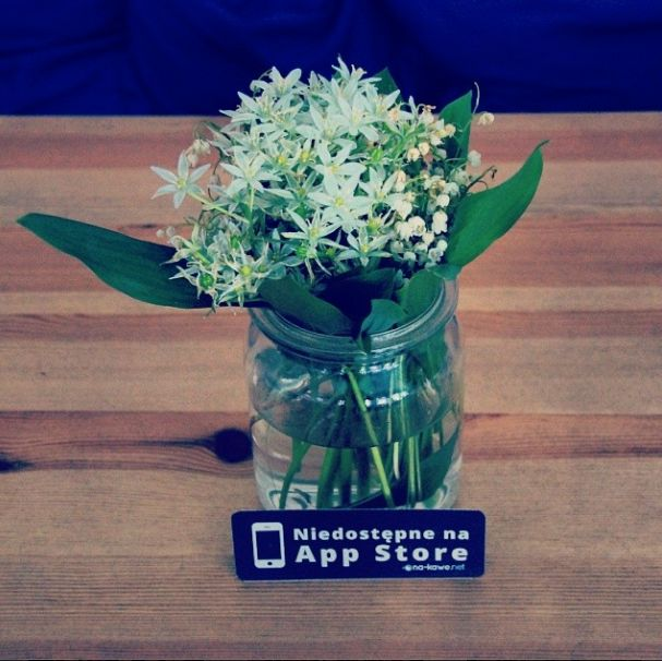 #notonappstore #nakawe #nakawenet #flowers #beautiful #restaurant #kwiat #spring #nature #real #life #feel #good  http://instagram.com/na_kawe
