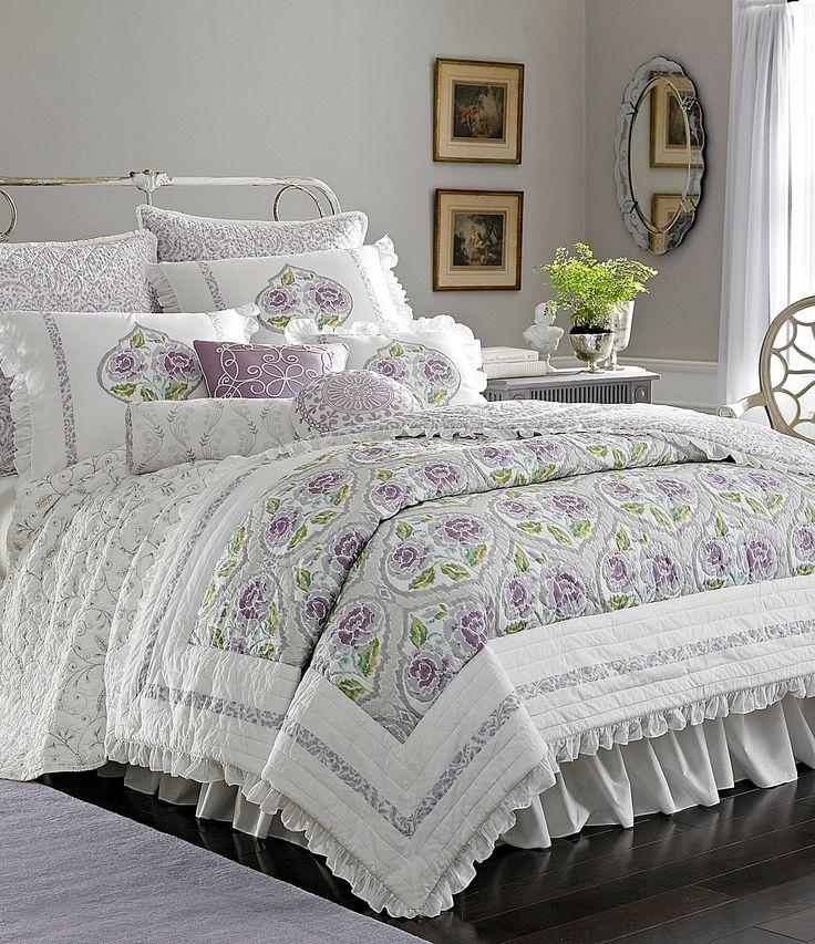 1000+ Ideas About Lavender Bedding On Pinterest