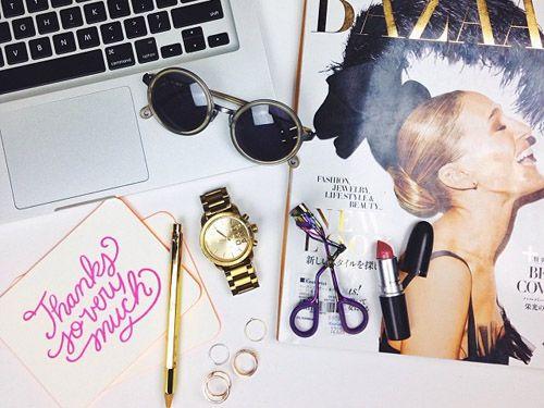 5 Tips voor je Instagram foto's - part II