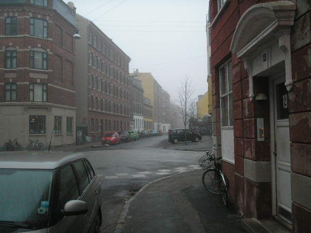 Streets, nw cph (I couldn't choose between these two pics)