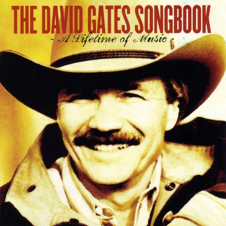 DAVID GATES SONGBOOK, THE_A Lifetime of Music_ALBUM FULL