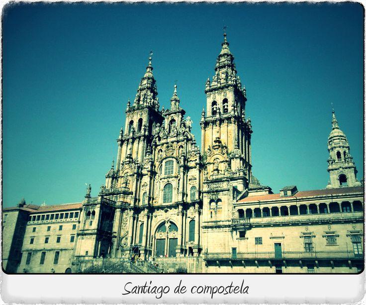 Via de la Plata (Silver Way), Section 10/10: From Ourense to Santiago de Compostela
