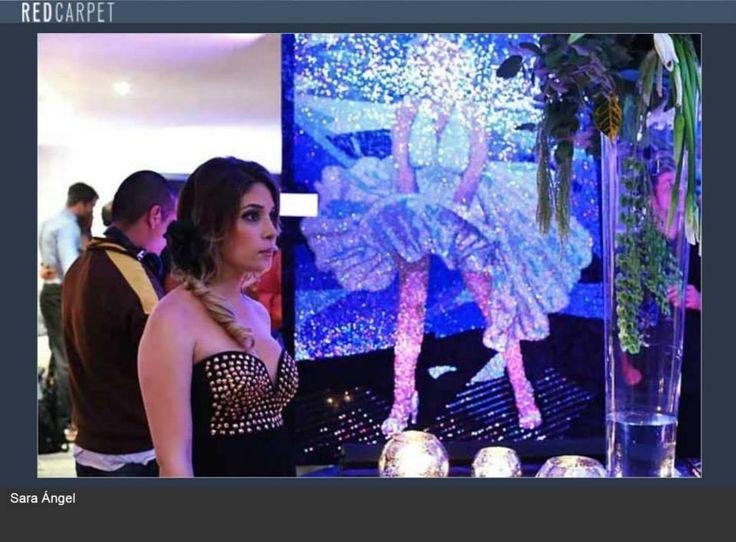 Nuestra participación en la exposición #Shine en Mexico