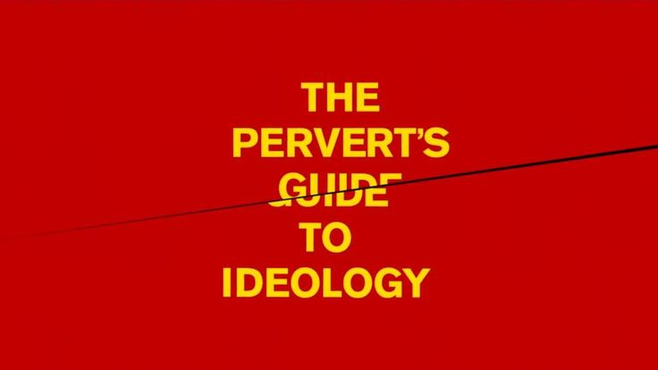 The Pervert's Guide to Ideology: HD Theatrical Trailer