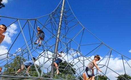 Activités gratuites - Le Jardin d'Acclimatation